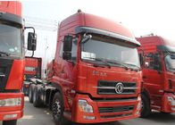China DFD 4251A Tractor Head Truck 375HP 6x4 10 Wheels LHD RHD Dongfeng Brand factory