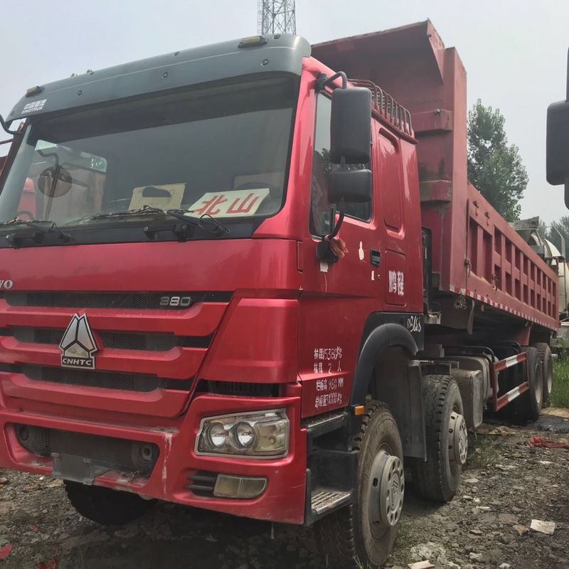 Sinotruk Price Used And New Howo 6x4 16 20 Cubic Meter 10 Wheel Tipper Truck Mining Dump Truck For Sale