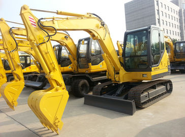 6.0 Ton Hydraulic Crawler Excavator TAR865-10B With 0.22m3 Bucket Capacity