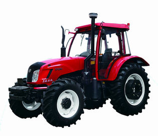 Professional Four Wheel Tractor DF-1254 125 HP 4WD Farm Tractor For Agriculture