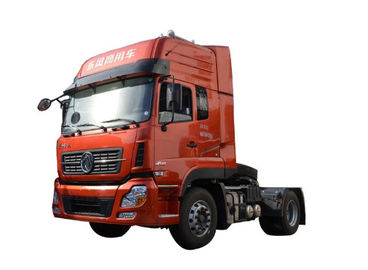Dongfeng Tractor Head Truck 375HP 6X4 10 Wheeler Truck LHD RHD GCC Approved