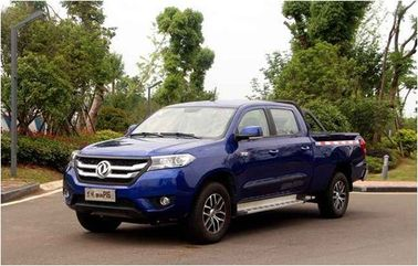 Dongfeng Yufeng Car Pickup Truck With Manual / Automatic Transmission