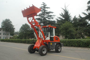 MINI WHEEL LOADER - ZL-12F/0.7cbm bucket/37kw engine/1200kg 1.2 ton loading capacity/3400kg operation weight