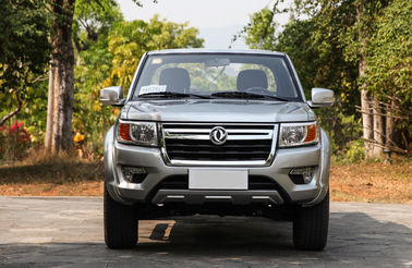 DONGFENG New RICH Pickup Truck/Turbocharged Engine/2WD, Diesel, 2500cc, Euro V, 6MT, Cargo size:1395*1390*430mm