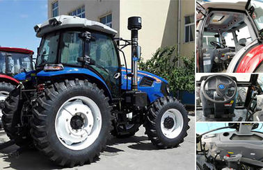 180hp 4WD 2WD Agriculture Four Wheel Drive Tractor With Cabin Deutzh - Weichai Diesel Engine